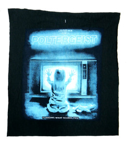 Poltergeist It Knows What Scares You Test Backpatch