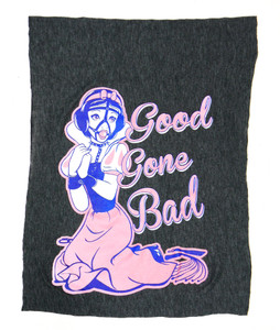 Good Gone Bad Test Backpatch