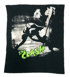 The Clash London Calling Test Backpatch