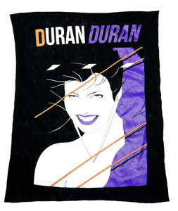 Duran Duran Test Backpatch