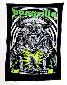 Bongzilla Test Backpatch