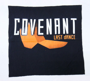 Covenant Last Dance Test Backpatch