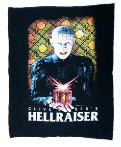 Hellraiser Test Backpatch