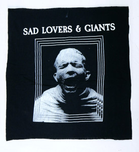 Sad Lovers and Giants Test Backpatch