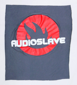 Audioslave Test Backpatch