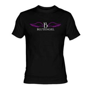 Blutengel Logo T-Shirt