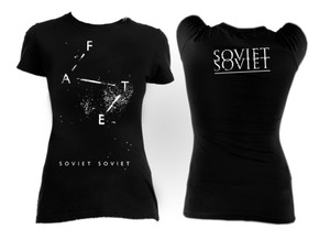 Soviet Soviet Fate Girls T-Shirt