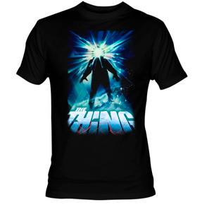 John Carpenter's - The Thing T-Shirt