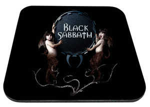 "Black Sabbath Reunion 9x7"" Mousepad"
