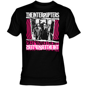 The Interrupters T-Shirt