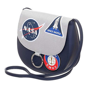 NASA Crossbody Bag