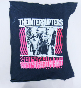 The Interrupters Test Backpatch