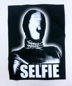 Selfie Test Backpatch