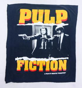 Pulp Fiction Vincent & Jules Test Backpatch