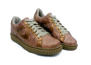 Panam - Bronze Jogger Unisex Sneaker