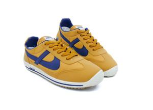Panam - Habano Jogger Unisex Sneaker