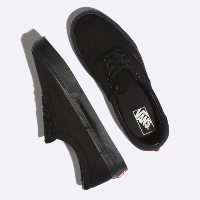 new products 04412 74ac7 Vans - Era Black Sneakers