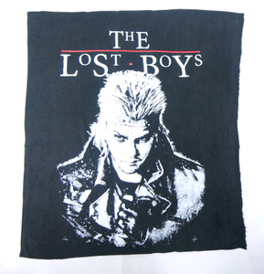The Lost Boys Test Backpatch