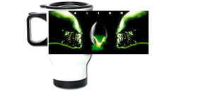 Alien the Movie Travel Mug