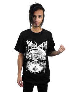 Speedwolf Chains T-Shirt