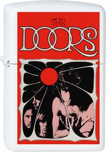 The Doors White Lighter