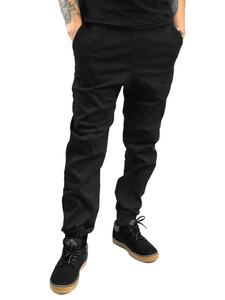 Jogger Like Black Skinny Pants
