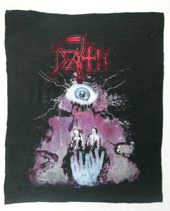 Death Symbolic Backpatch Test