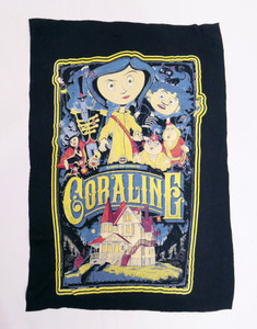 Coraline Backpatch Test