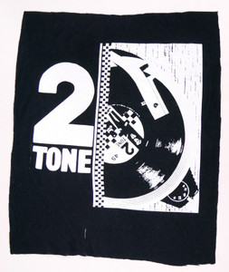 2 Tone Backpatch Test