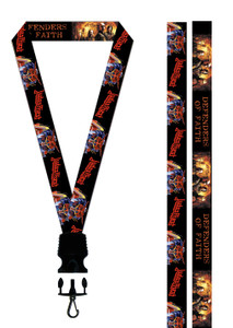 Judas Priest - Defenders of Faith Lanyard