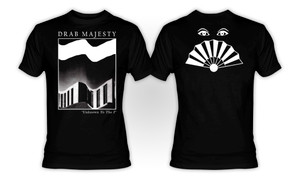 Drab Majesty - Unknown to the I T-Shirt