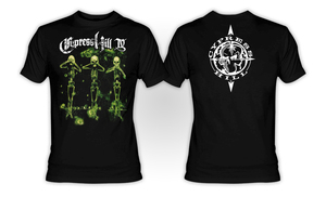 Cypress Hill - IV T-Shirt