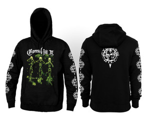 Cypress Hill- IV Hooded Sweatshirt