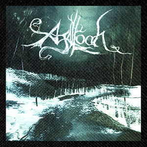 "Agalloch - Marrow of the Spirit 4x4"" Color Patch"