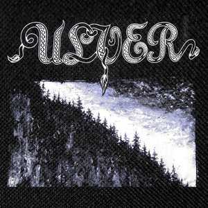 "Ulver - Bergtatt 4x4"" Color Patch"