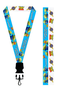 Toy Story - You Have Saved Our Lives Lanyard