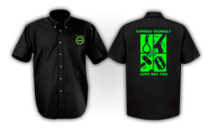 Type O Negative - Express Yourself Workshirt