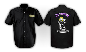 Beetlejuice - Showtime Workshirt