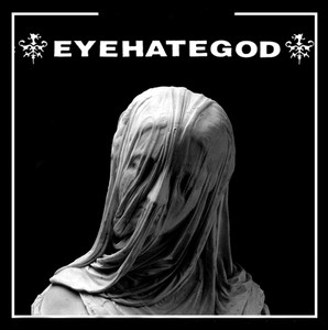 "EyeHateGod - Women Sculture 4x4"" Color Patch"