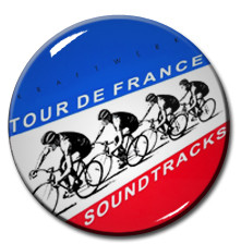"Kraftwerk - Tour de france 1"" Pin"