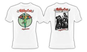 Motley Crue - Dr Feelgood T-Shirt
