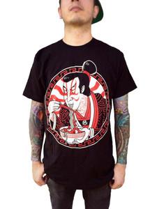 Samurai Ramen Shop T-Shirt