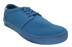 Circa - Blue and Blue Drifter Sneaker