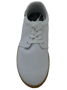 Circa - White Gum Drifter Sneaker