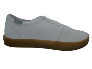 Circa - White Gum Drifter Sneaker *CLEARANCE*