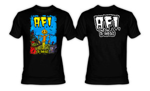 A.F.I. - All Hallow´s T-Shirt