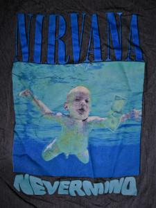 Nirvana - Nevermind - Test BackPatch