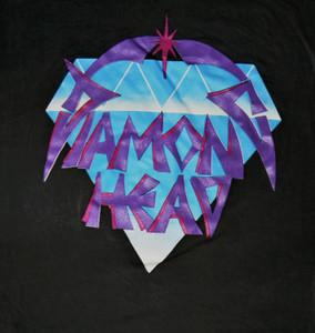 Diamond Dreams LOGO - Test BackPatch