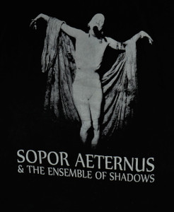 Sopor Aeternus & The Ensemble of the Shadows - Test BackPatch
