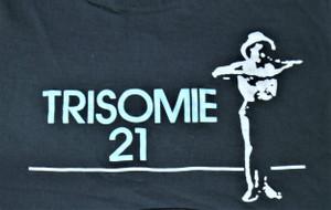 Trisomie 21 - Test BackPatch